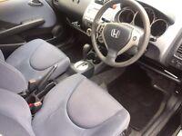 Honda Jazz 1.4 i-DSI SE CVT-7 5dr Automatic