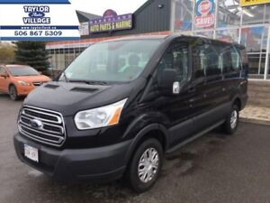 "2018 Ford Transit Van T-250 130"" Low Roof  - Low Mileage"