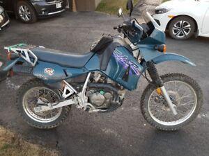 KLR 650 1997