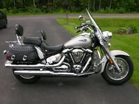 REDUCED, REDUCED Yamaha Roadstar Silverado Edition