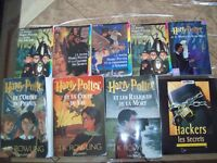 Harry Potter et   Hackers les secrets