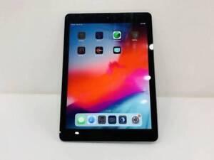 iPad Air 128GB Wifi Space Grey Warranty Tax Invoice Unlocked