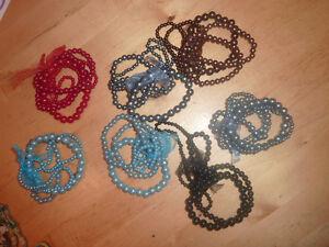 Various necklaces, bracelets $ 1 - $ 2/EACH Kitchener / Waterloo Kitchener Area image 4