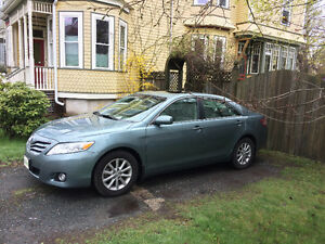 REDUCED 2011 Toyota Camry XLE