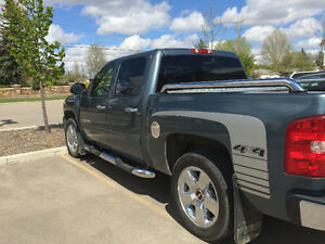 2009 Chevrolet C/K Pickup 1500 GFX Package Pickup Truck
