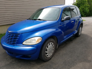 PT Cruiser  2003  GT Turbo 2.4L