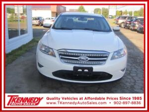 2011 FORD TAURUS SEL ALL-WHEEL-DRIVE ** EXTRA CLEAN **