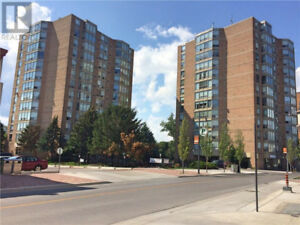 McNabb Towers 2Br+2Wr Condo for sale!