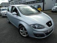 2009 Seat Altea 1.6 S Emocion - Platinum Warranty!