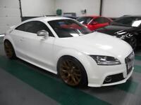 Audi TTS 2.0T 2010MY Quattro