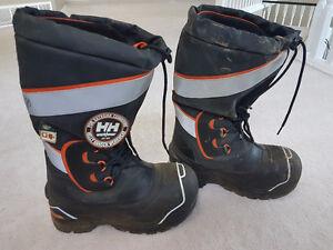 Helly Hansen Winter Boots - Men's 7