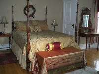 FULLY FURNISHED VICTORIAN HOME