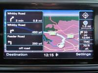 2013 AUDI A6 3.0 TDI SE
