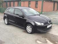 Volkswagen Polo 1.2 2010 FINANCE AVAILABLE WITH NO DEPOSIT NEEDED