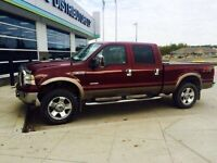 Mint condition Ford F350