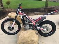 2018 Beta Evo 4T 300cc Trials Bike Very Little Use, Clubman Rider From New!!!