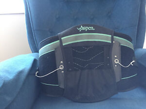 Medical Back Brace-New Condition X-Large