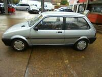 1991 Rover Metro 1.1 C 3dr HATCHBACK Petrol Manual