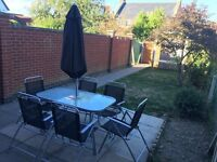 Exchange wanted - 2 bed house for a 3 bed house
