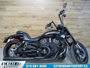 2012 Harley-Davidson V-Rod Night Rod VRSCF 63.82$/SEMAINE