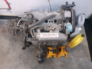 1991 3sgte motor and tranny