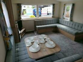 Brand NEW Static caravan for sale Co Durham Stanhope Weardale