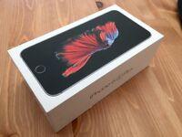 iPhone 6s Plus - 128gb (unlocked)