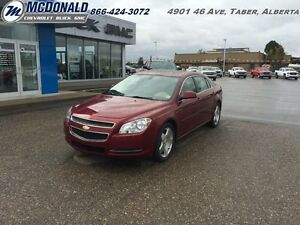 2009 Chevrolet Malibu LT w/2LT   LEATHER! HEATED SEATS! SUNROOF!