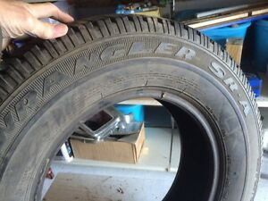 Auto rims and tires
