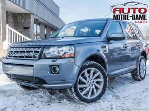 Land Rover LR2 Awd 4dr  Toit 2014