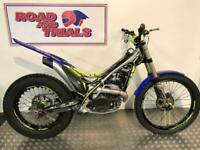 NEW 2021 Sherco ST 250 Factory Trials Bike in Stock