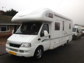 Bessacarr E765, 2007, Sleeps 6 2 Seat Belts, Urgent Viewing Recommended,
