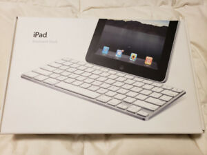 REDUCED NEW iPad Keyboard Dock for SALE!!!