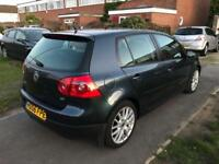 Volkswagen Golf 2.0TDI DPF ( 170ps ) 2007MY GT