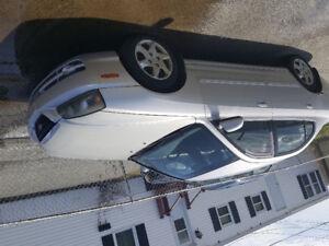 2005 Hyundai Elantra Other