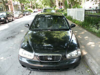 2003 Hyundai Elantra Sedan , Great Condition !