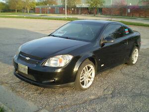 2009 Chevrolet Cobalt SS Coupe (2 door)