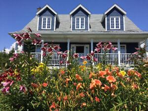 Lawrencetown Beach Rental: Spacious Suite