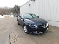 2019 Chevrolet Impala - BUYBACK BLOWOUT !! SUNROOF - LEATHER - A