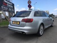 Audi A6 allroad 3.0TDI auto quattro all road 4x4 estate 1 OWNER FROM !!!