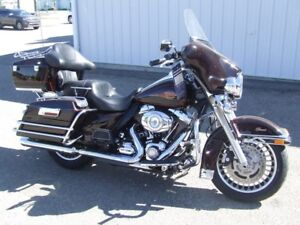 2011 Harley-Davidson FLHTC - Electra Glide Classic
