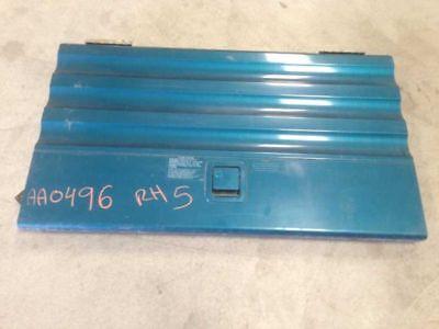 99 WINNEBAGO ITASCA SUNFLYER V10 6.8L PULLER RH LUGGAGE DOOR #5 16732