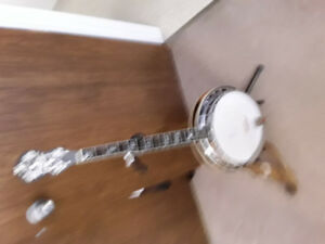 5 string banjo 4 sale