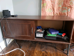 Ikea TV stand (retails for $140)