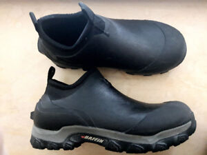 Waterproof  Boots - Baffin - Marsh Mid Men - Size 8