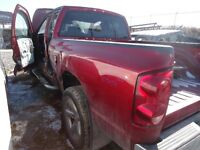DODGE RAM FOR PARTS!