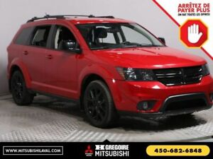 2016 Dodge Journey SXT 7 PASSAGERS A/C GR ELECT BLUETOOTH