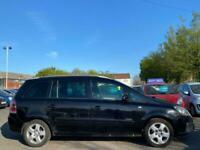 2006 Vauxhall Zafira 1.6 i 16v Energy 5dr MPV Petrol Manual
