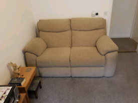Sofa & recliner free local delivery from Peterlee