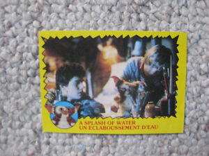 Movie Trading Cards for Sale
